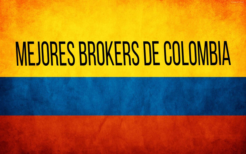 Mejor broker forex colombia