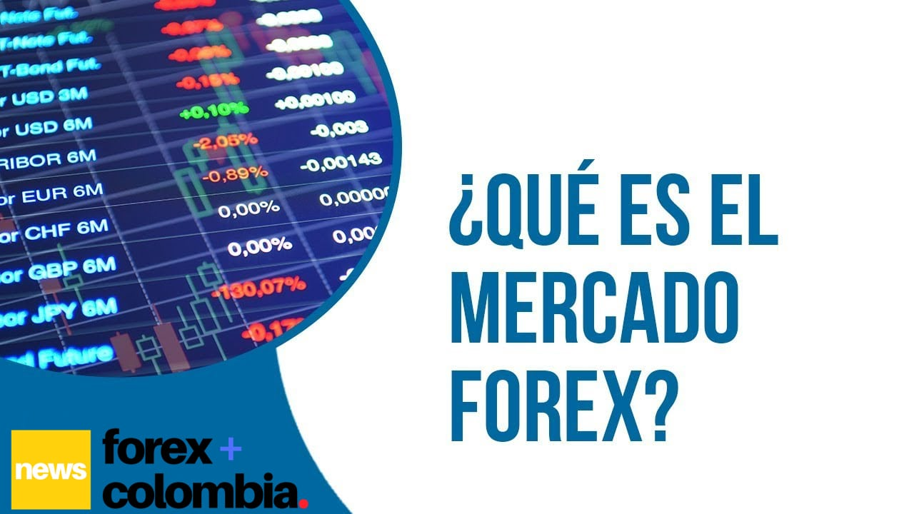 Que es forex forex qianfu investments for beginners