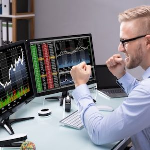 Comprar hacer trading con Bitcoins
